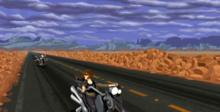 Full Throttle PC Screenshot