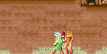 Golden Axe PC Screenshot
