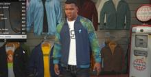 Grand Theft Auto V PC Screenshot