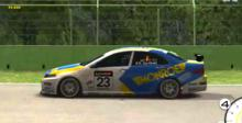 GTR Evolution PC Screenshot