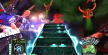 Guitar Hero 3 Legends Of Rock PC Screenshot