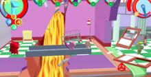 Happy Tree Friends: False Alarm PC Screenshot