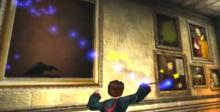 Harry Potter And The Chamber Of Secrets PC Screenshot