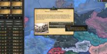 Hearts of Iron 4 PC Screenshot