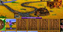 Heroes Of Might And Magic PC Screenshot
