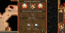 Heroes of Might and Magic III PC Screenshot