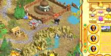 Heroes of Might and Magic 4 PC Screenshot