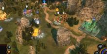 Heroes of Might and Magic VII PC Screenshot
