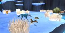 Ice Age 2: The Meltdown PC Screenshot