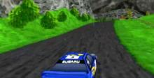 International Rally Championship PC Screenshot
