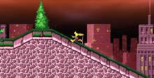 Jazz Jackrabbit 2: The Secret Files PC Screenshot
