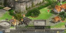 Knights Of Honor PC Screenshot