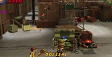 LEGO Indiana Jones 2: The Adventure Continues PC Screenshot