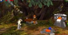 Lego Indiana Jones: The Original Adventures PC Screenshot