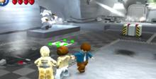 LEGO Star Wars 2: The Original Trilogy PC Screenshot