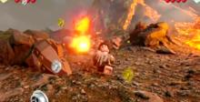 LEGO The Lord of the Rings PC Screenshot