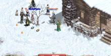 Lineage: The Blood Pledge PC Screenshot
