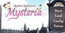 London Detective Mysteria PC Screenshot