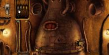 Machinarium PC Screenshot