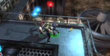 Marvel Ultimate Alliance PC Screenshot