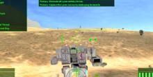Mechwarrior 4: Mercenaries PC Screenshot
