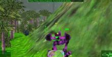 MechWarrior 4: Vengeance PC Screenshot