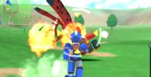 Mega Man Legends 2 PC Screenshot