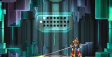 Mega Man X8 PC Screenshot