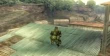 Metal Gear Solid: Peace Walker PC Screenshot