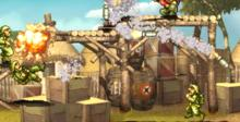 Metal Slug 6 PC Screenshot