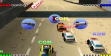 Micro Machines V4 PC Screenshot
