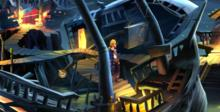 Monkey Island 2: LeChuck's Revenge PC Screenshot