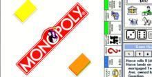 Monopoly PC Screenshot