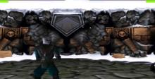 Mortal Kombat 4 PC Screenshot