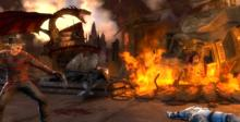 Mortal Kombat 9 PC Screenshot