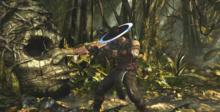 Mortal Kombat X PC Screenshot