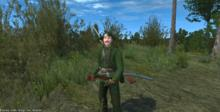 Mount & Blade: Warband - The Parabellum PC Screenshot