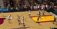 NBA 2k14 PC Screenshot