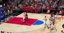 NBA 2k16 PC Screenshot