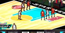 NBA Full Court Press PC Screenshot
