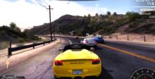 Need for Speed: Hot Pursuit PC Screenshot