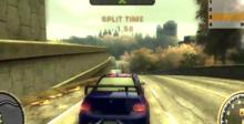 Need for Speed: Most Wanted PC Screenshot
