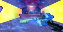 Nerf Arena Blast PC Screenshot