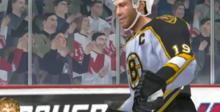 NHL 06 PC Screenshot