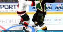 NHL 2001 PC Screenshot