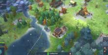 Northgard PC Screenshot