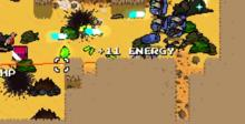 Nuclear Throne PC Screenshot