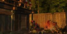 Onimusha Warlords PC Screenshot