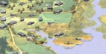 Panzer General II PC Screenshot