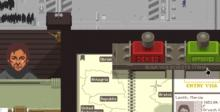 Papers, Please PC Screenshot